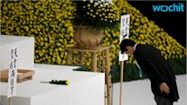Japan PM Abe to Craft War History Comments With Eye on U.S.