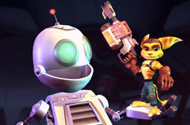 Rumor: Ratchet & Clank: Size Matters expanding to PS2