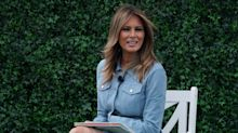 6 little known facts about Melania Trump
