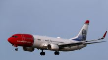 Norwegian Air's July traffic down 90% year on year