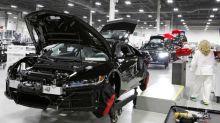 Honda, Nissan furlough U.S. workers as auto demand plummets