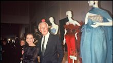 Audrey Hepburn's go-to designer, Hubert de Givenchy, has died. See their most iconic looks together