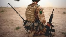 Army insists it has not relaxed drug rules after it is revealed fresh recruits who use narcotics will not be dismissed