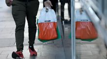 Retail trade jumped 16.9 pct in May
