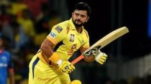 Suresh Raina Trends on Twitter After Chennai Lose One More Game