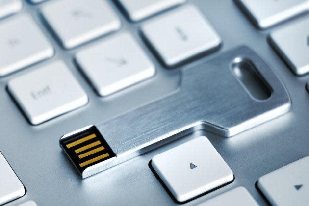 BadUSB, el malware oculto de los USB