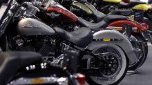 Harley-Davidson Investors Sour on CEO Zeitz's Turnaround Plan