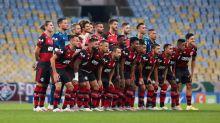 Flamengo bate Fluminense e conquista bicampeonato carioca; Jesus não fala sobre futuro