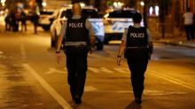 Chicago violence: Fourteen mourners shot outside funeral home