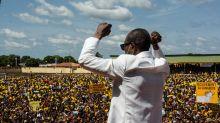 Alpha Condé mobilise dans son fief de Haute Guinée