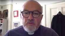 Vicar's query over lockdown travel fines challenges Matt Hancock