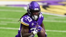 Vikings' Dalvin Cook after career season: 'The sky's still the limit for me'