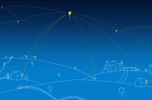 Project Loon simulations test internet from above the clouds, virtually
