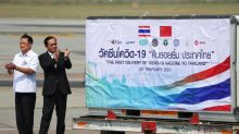 Thailand says nears vaccine passport, hopes to welcome tourists in third quarter