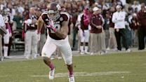 NFL draft prospect - Mike Evans