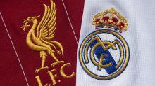Quali sono i giocatori che hanno giocato sia con il Liverpool che con il Real Madrid?