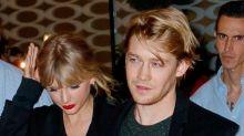 Taylor Swift confirms boyfriend Joe Alwyn worked on Folklore