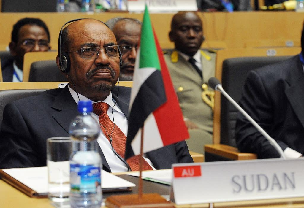 Sudan's Bashir, survivor defying international justice