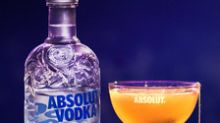 Absolut vodka launches Absolut Comeback, a limited-edition bottle celebrating recycling