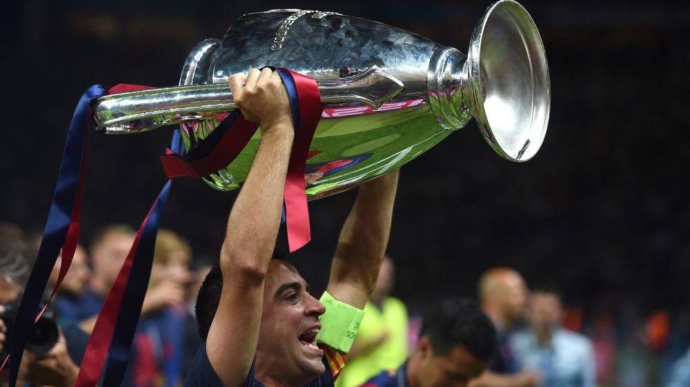 """Xavi tenta Dybala prima di Juventus-Barcellona: """"Perfetto per i blaugrana"""""""