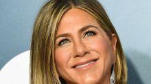 Jennifer Aniston's heartwarming surprise for nurse who contracted Coronavirus
