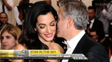 George Clooney's Proposal to Amal was 'Unexpected'