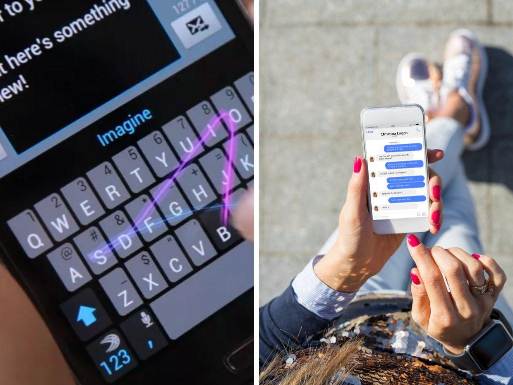 LEAKED: iPhones could finally get swipe text
