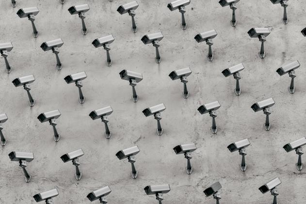 Amazon investors reject call to limit facial recognition system sales