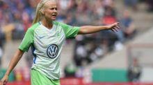 Foot - Transferts (F) - Transferts: la star danoise Pernille Harder (Wolfsburg) vers Chelsea?