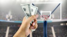 MGM Resorts Sees NBA Partnership as a Path to Sports Betting Dominance