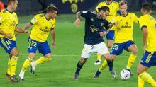 Foot - ESP - Espagne : Bilbao tombe d'entrée, Osasuna s'impose