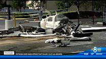 NTSB to investigate cause of deadly plane crash