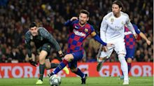 Ramos hopes Messi stays as Barca icon's father meets with club