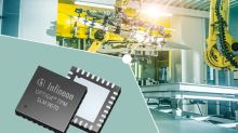 Protecting communication within the smart factory and to the cloud: Infineon presents the world's first TPM 2.0 for Industry 4.0