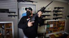 'I need to protect myself in case there is a civil war': Why middle-class America is arming up