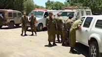 Attack from Syria kills teen in Israeli-occupied Golan Heights