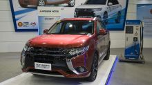 What Will It Take for Mitsubishi PH to Bring In its EVs, Hybrids?