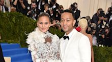 Where Was Chrissy Teigen During the Billboard Music Awards?