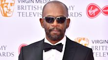 Lennie James reflects on losing his mother at a young age in charity campaign