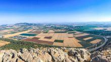 Zion Oil & Gas Resumes Operations on Megiddo-Jezreel #1 Well in Israel