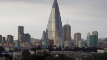 El hotel fantasma que es el edificio desocupado más alto del mundo