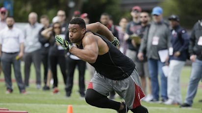 NFL draft profile: No. 3 —Stanford DL Solomon Thomas, terrific run stopper with great upside