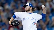 Blue Jays Podcast: Anthony Kay continues his quest for Canadian cuisine