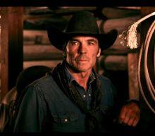 Jay Pickett, 'General Hospital' star, dies at 60 filming movie in Idaho: 'Ride like the wind, partner'