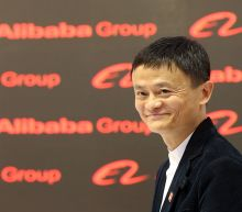 Today's charts: Alibaba hits all-time high; Walmart beats on earnings; Gap reports after the close