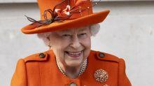 Queen Elizabeth II, 92, Posted Her Very First Instagram Today