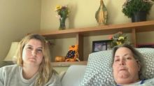Windsor cancer patient dies after fighting quarantine rules to see her American parents one last time