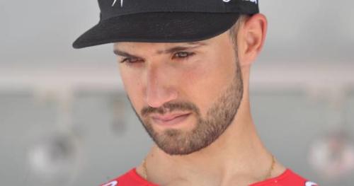Cyclisme - Cofidis - «Encore sonné» et «sous calmants», Nacer Bouhanni récupère après sa chute au Tour du Yorkshire