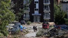 Hundreds of thousands without power in Ottawa after tornado hits