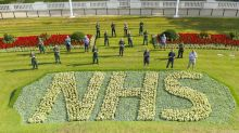 NHS celebrates 72nd anniversary after most challenging year in history